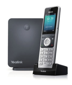 Wireless IP Phone