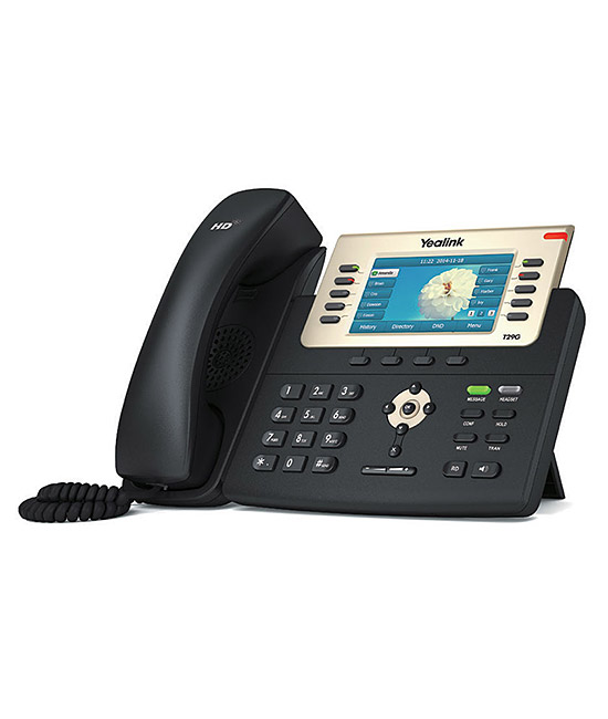 Yealink IP Phone SIP-T29G