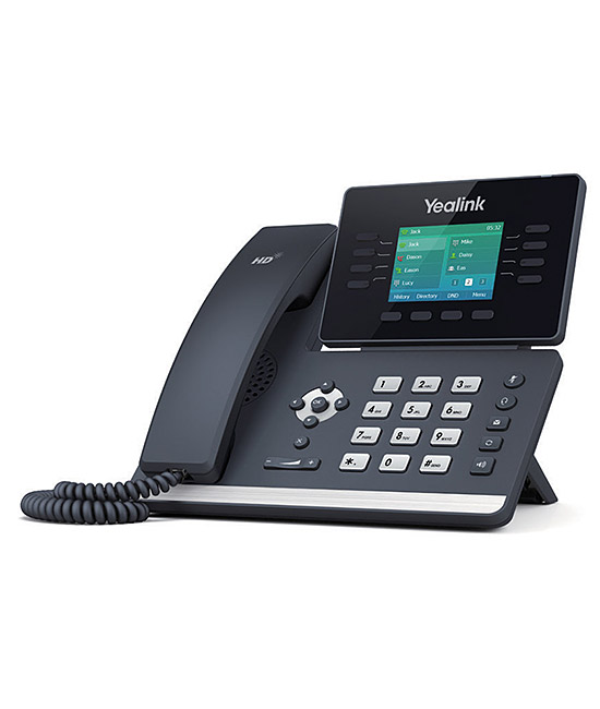Yealink Media IP Phone SIP-T52S