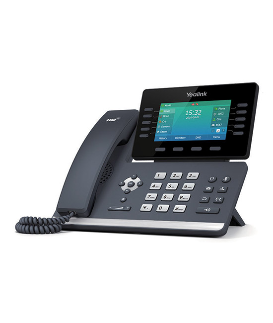 Yealink Media IP Phone SIP-T54S